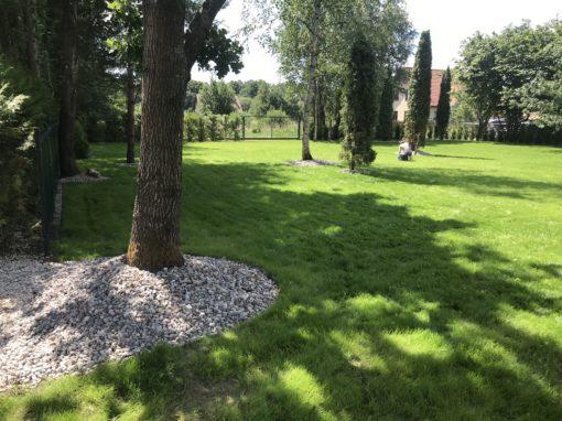 Banino ogród prywatny